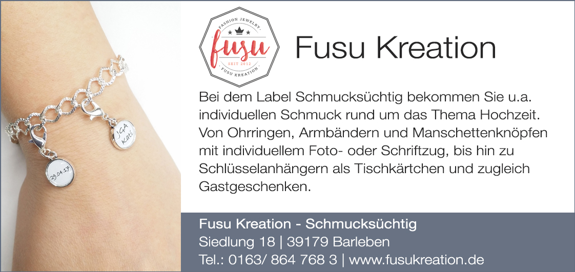 Fusukreation