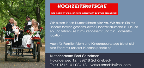Kutscherteam