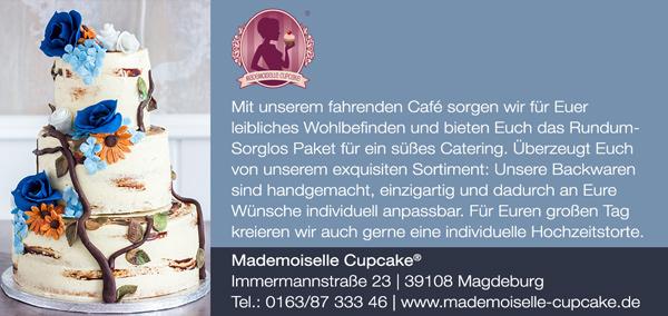 M.Cupcake