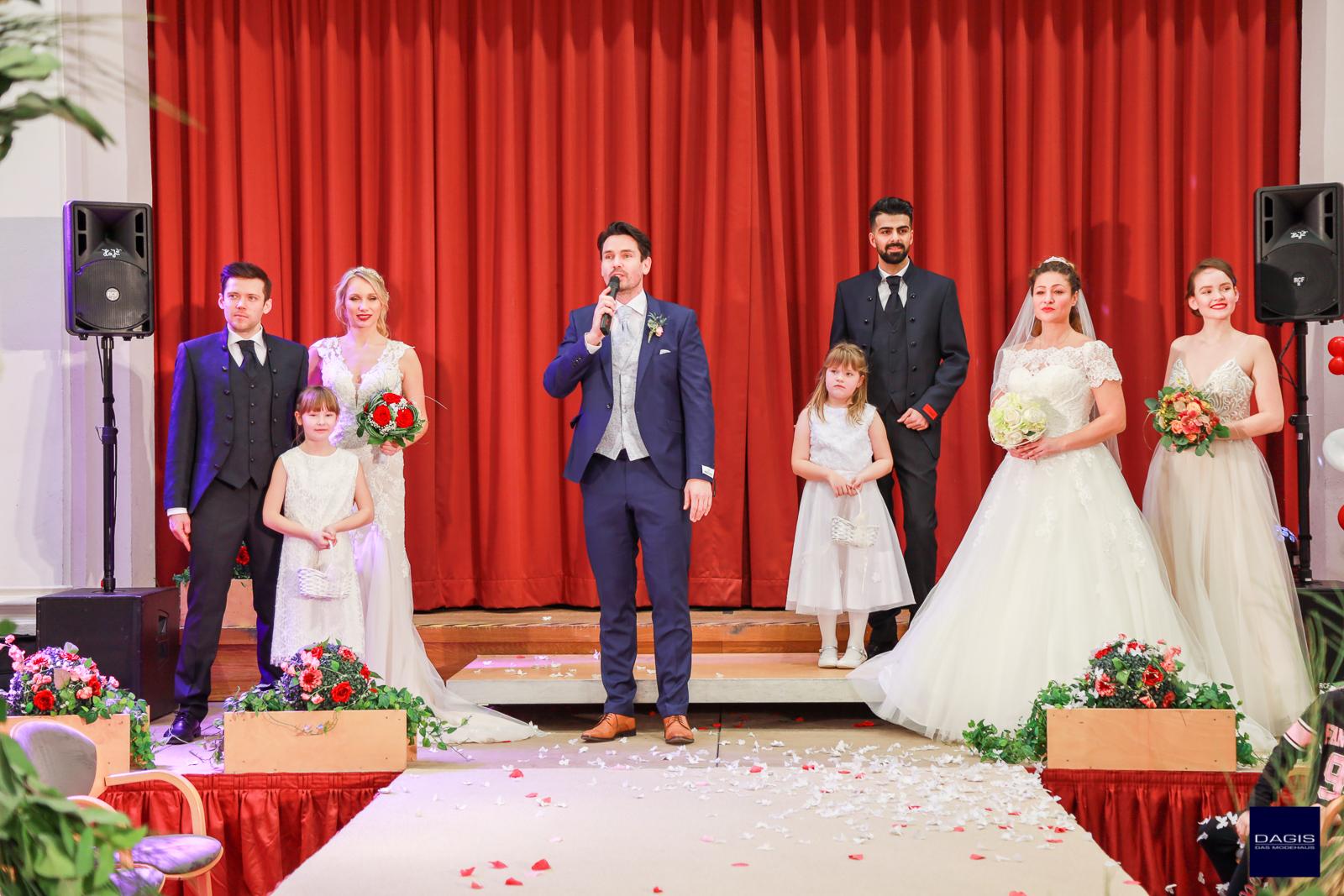 Hochzeitsmesse braunschweig 2020